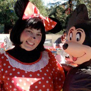 Minnie Mouse - Los Angeles, CA - Children's Entertainment