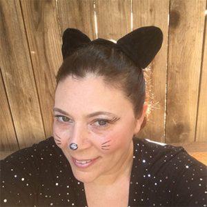 Cat Costume - Children's Entertainer