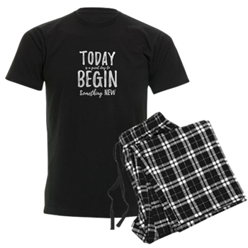 Motivational Pajamas