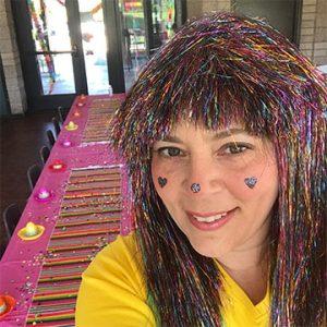 Sparkles Party Clown - Los Angeles, Ca