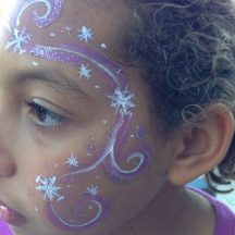 Face Painting Magic